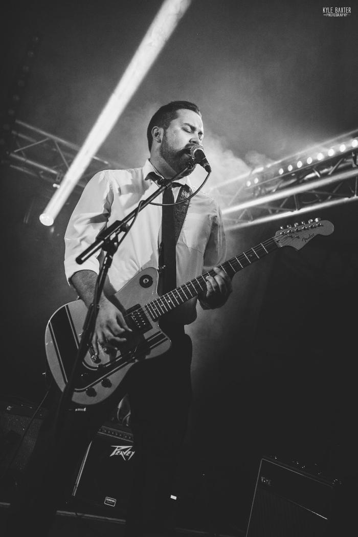 6. Dan Wilson - Guitar and Vocals