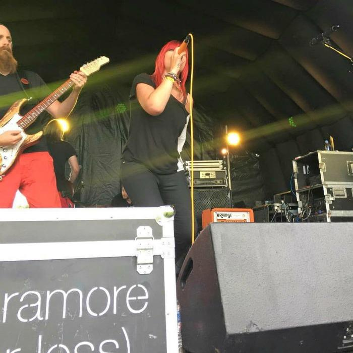 35. Paramore (or Less)