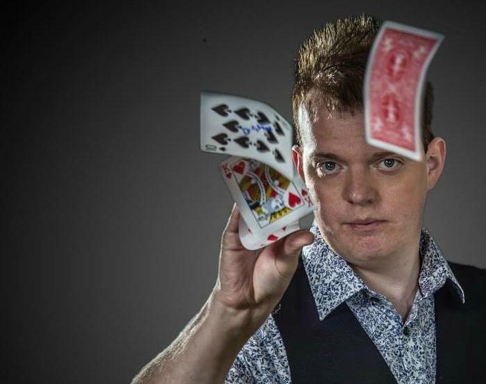 Paul Dawson : main Freak Music profile photo