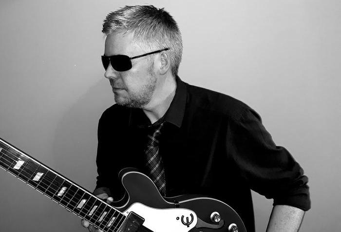 Paul Wilson : main Freak Music profile photo