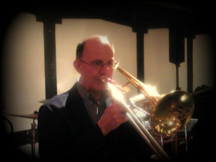 1. Martin - Trombone