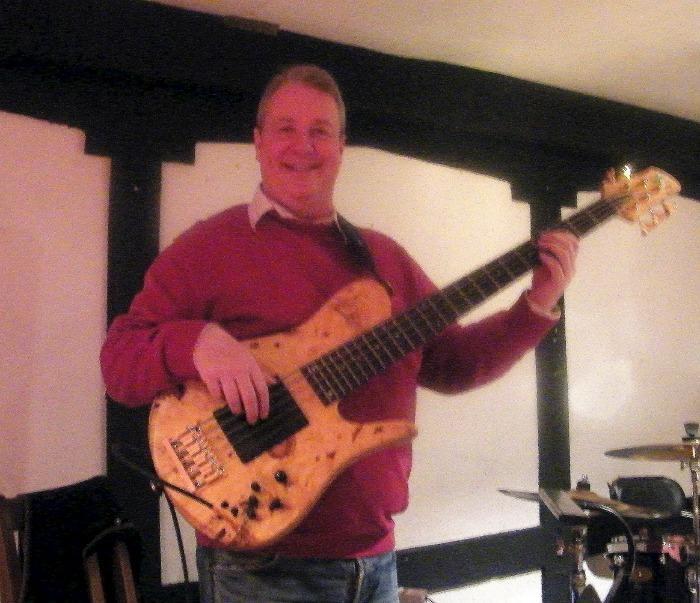 5. Dave - Bass