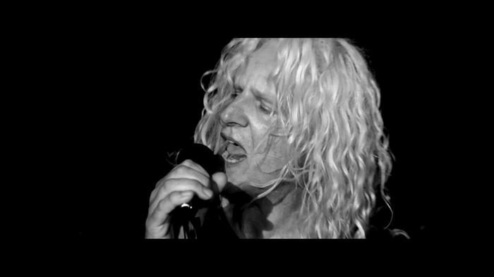 2. Mark Damon - Vocals