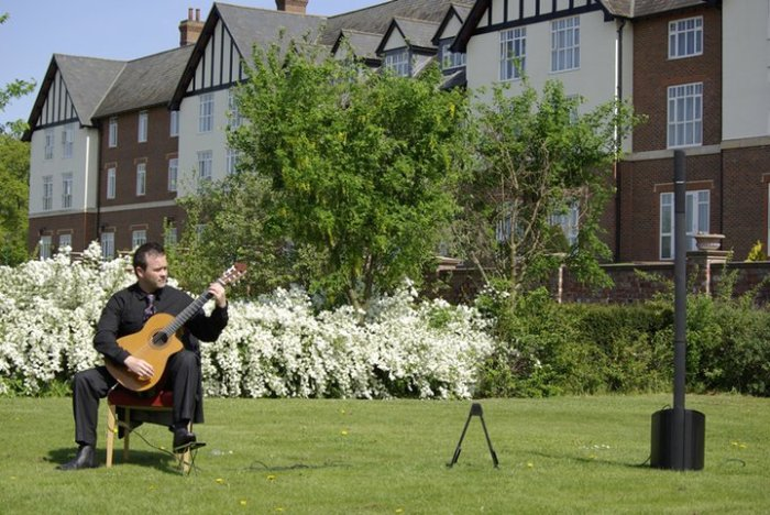 3. Carden Park Hotel - Chester