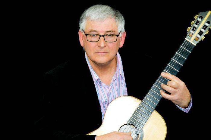 2. Peter Richardson