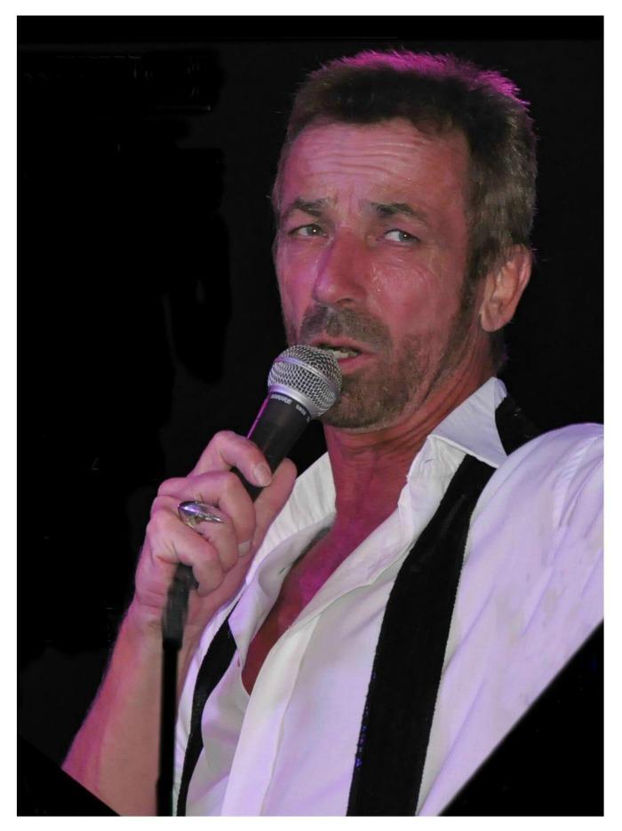 1. Phil Novak Cabaret