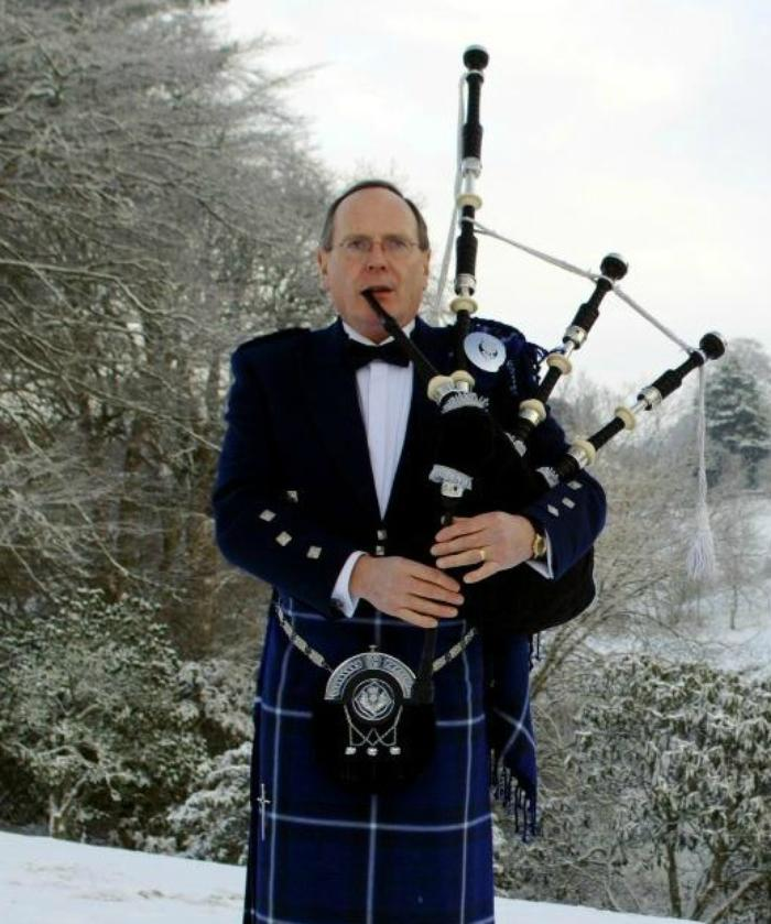 Piping Services Scotland : main Freak Music profile photo