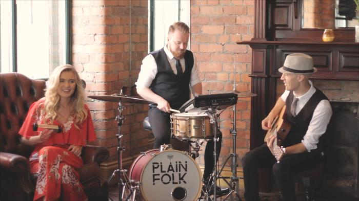 Plain Folk : main Freak Music profile photo
