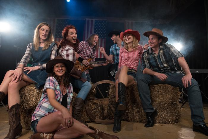 Play Something Country : main Freak Music profile photo