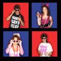 Pop Rockin' 80's