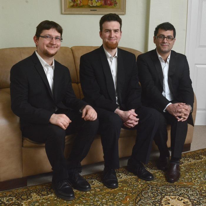 2. Trio
