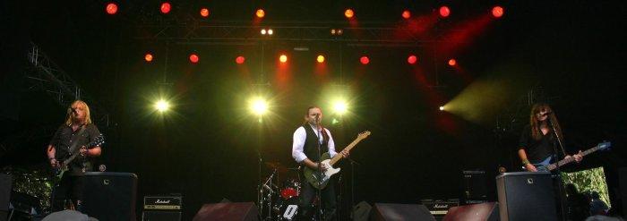 Quo-incidence : main Freak Music profile photo