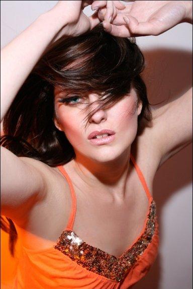 5. Rachel Silva