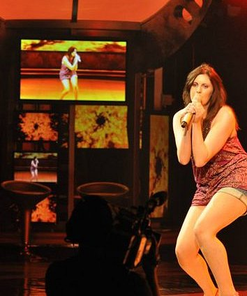 Rachel Silva : photo : Rachel Silva