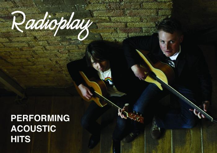 4. Radioplay Duo