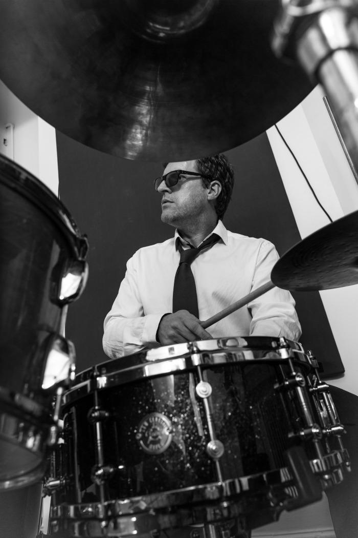2. Drums