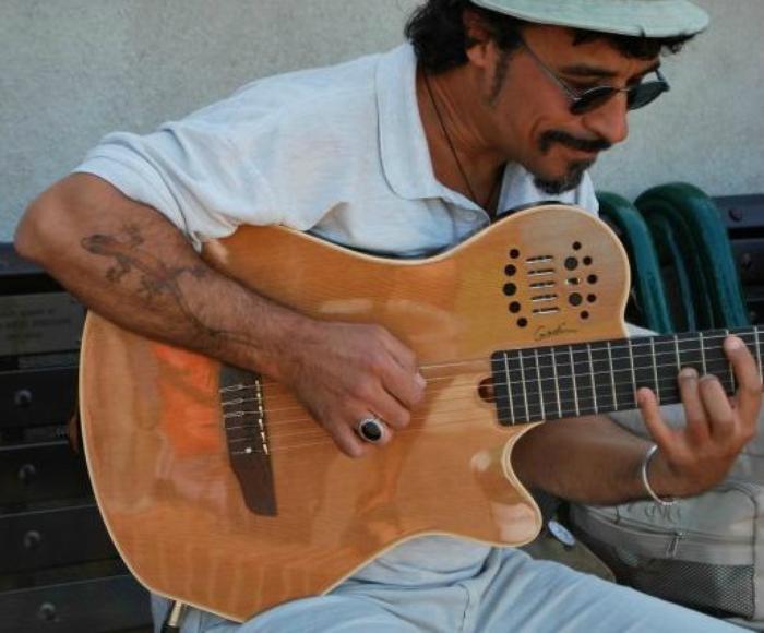 Raffaele Bizzoca : main Freak Music profile photo