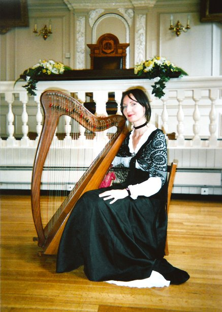 Ramona Egle : photo : At Guildhall festival