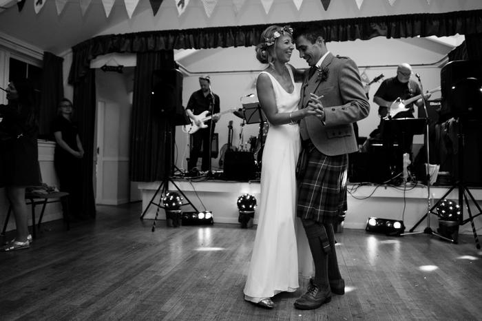 4. Wedding in KingsBarns