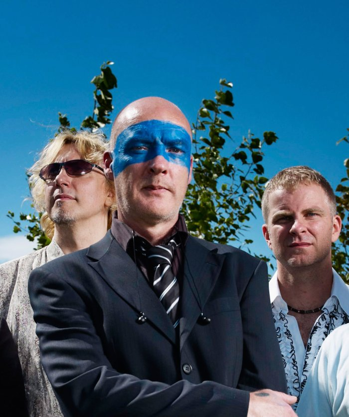 R.E.M. Tribute : photo : R.E.M. UK (Esquire magazine 2011)