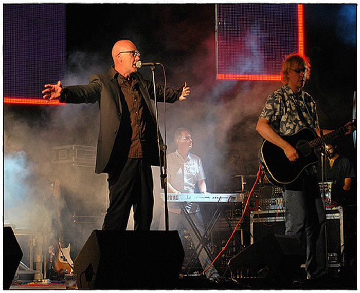 R.E.M. Tribute : photo : R.E.M. UK1