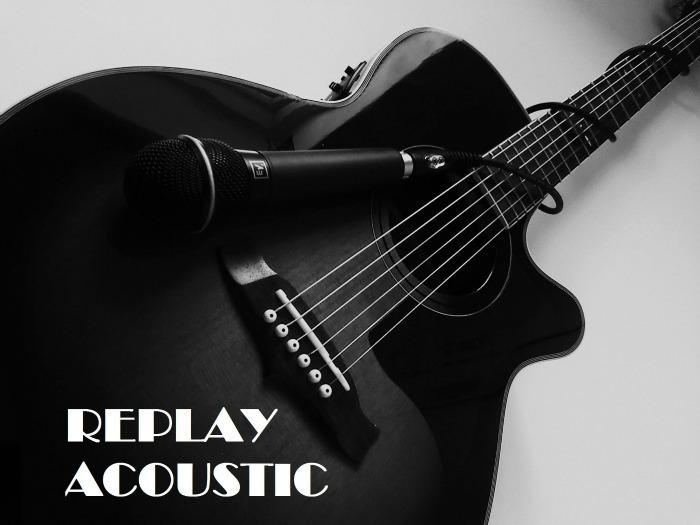 Replay Acoustic : main Freak Music profile photo