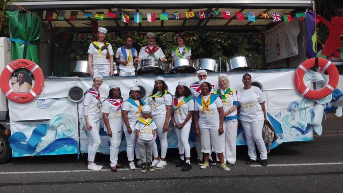4. Luton Carnival 2016 Tribute to the Windrush Generation
