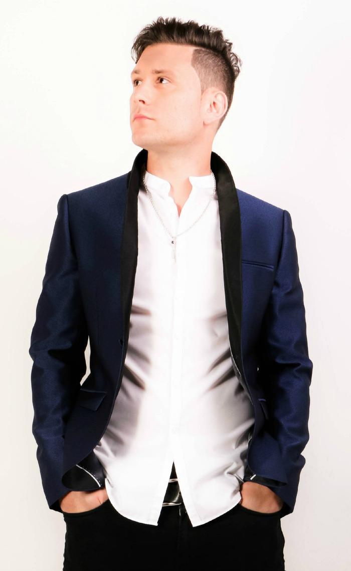3. Rhys James
