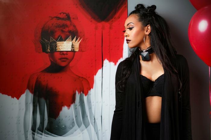 Rihanna Reloaded : main Freak Music profile photo