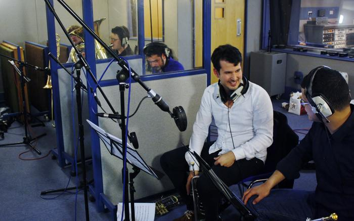 7. Recording