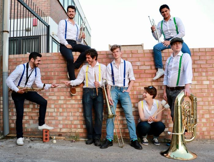 Rio Brass : main Freak Music profile photo