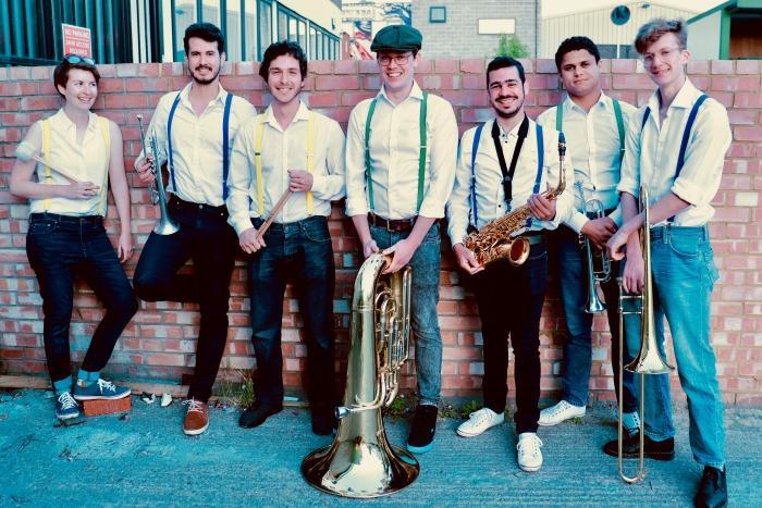 3. Rio Brass