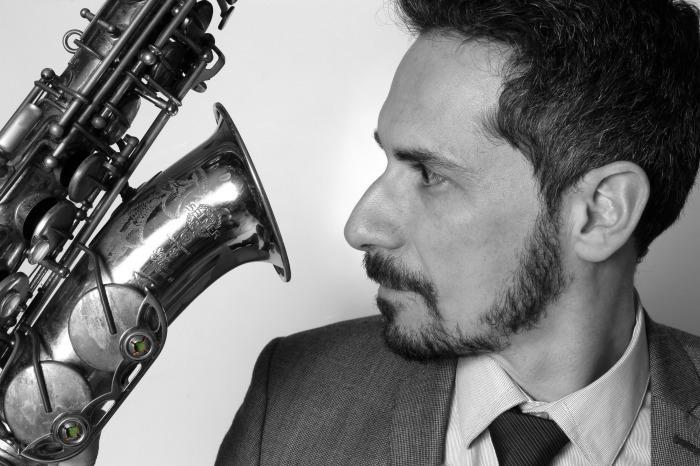 3. Solo Saxophone