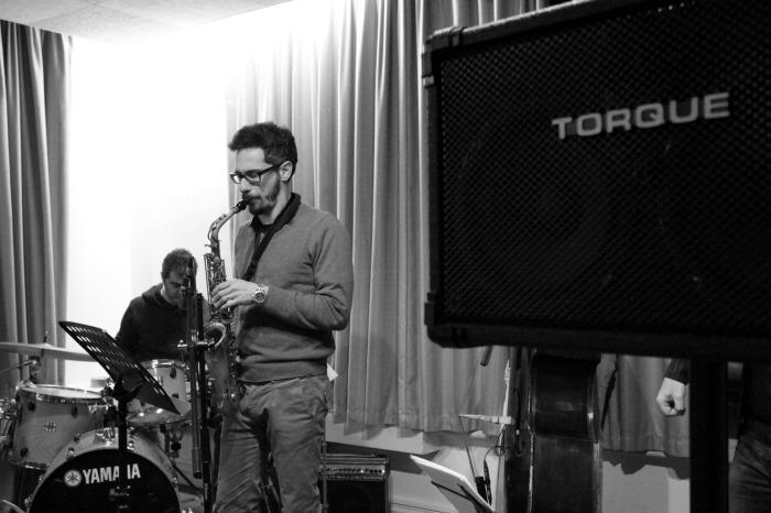 4. Jazz Quartet