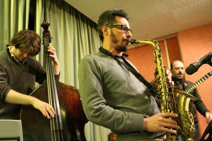 6. Jazz Quartet