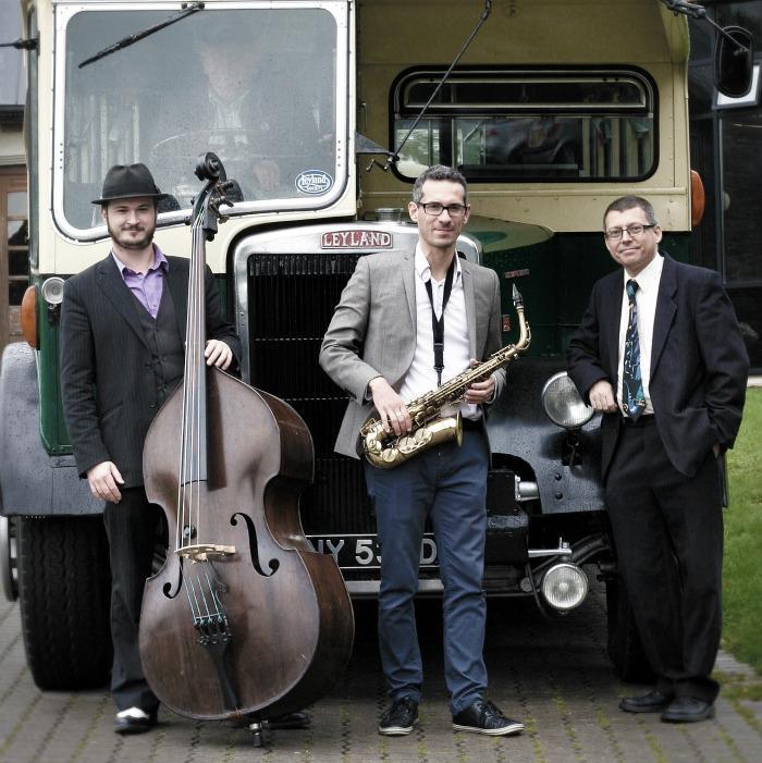 1. Jazz Trio