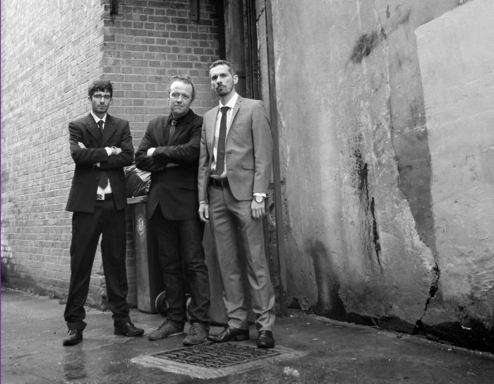 5. Hammond Trio