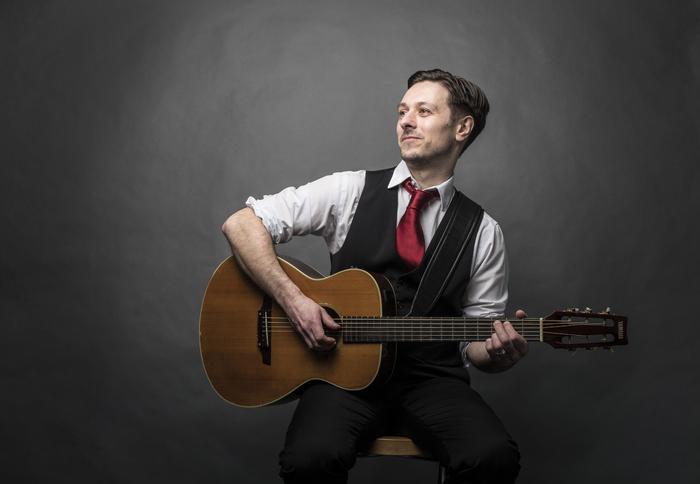 Rob Shaw : main Freak Music profile photo