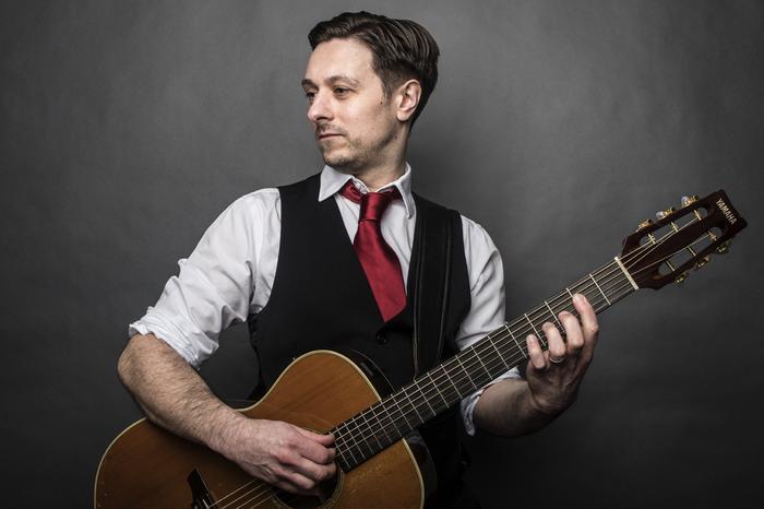 1. Rob Shaw Solo Instrumental Guitarist
