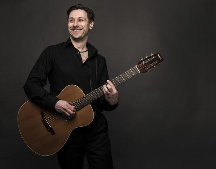 2. Rob Shaw Solo Instrumental Guitarist