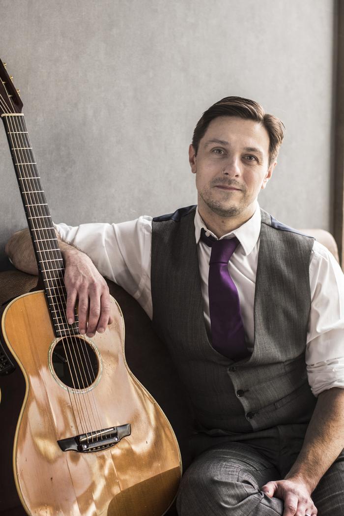 5. Rob Shaw Solo Instrumental Guitarist
