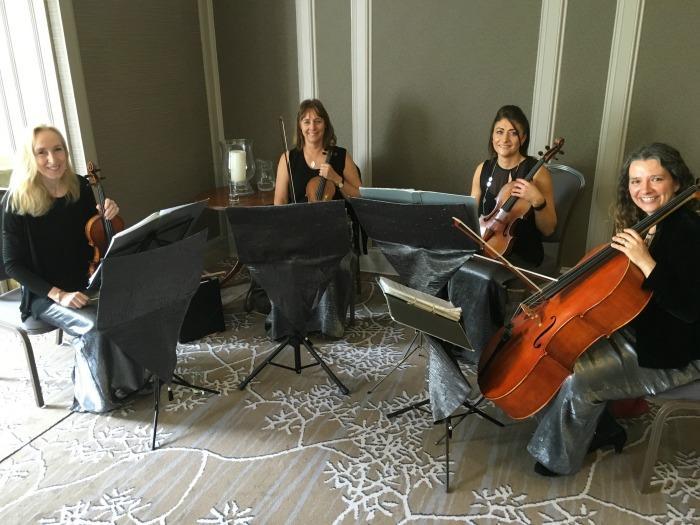 2. Rococo Quartet
