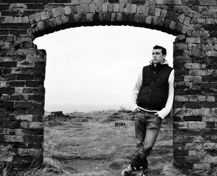 Ross Hamilton : main Freak Music profile photo
