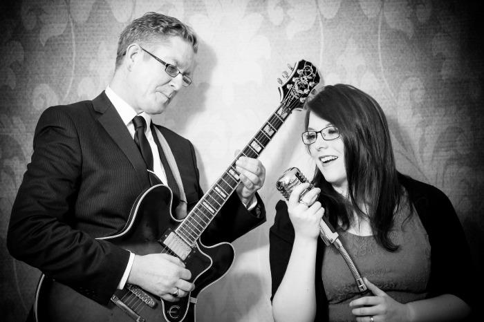 The JD Duo : main Freak Music profile photo