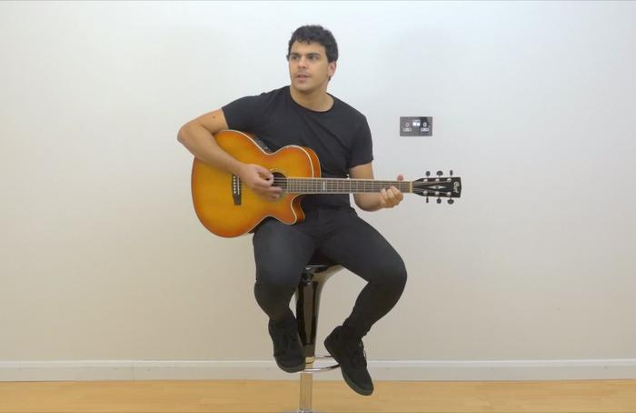 2. Cover Video