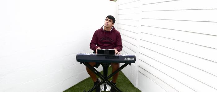 3. Piano