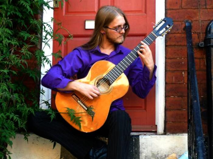 Sam Knights : main Freak Music profile photo