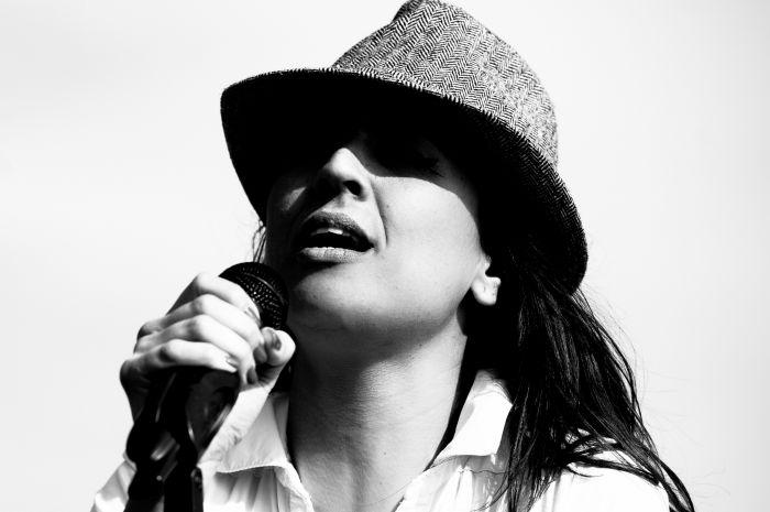 Sandra d'Oria : main Freak Music profile photo