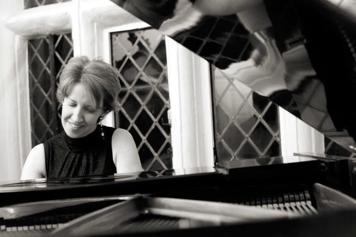 Sandra Lambert : main Freak Music profile photo