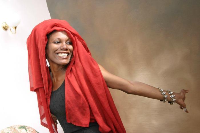 Sandrine : main Freak Music profile photo